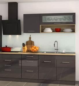 Küchenzeile 290 Cm Mit Elektrogeräten : k chenzeile m nchen k chenblock mit elektro ger ten 290 cm grau ebay ~ Bigdaddyawards.com Haus und Dekorationen