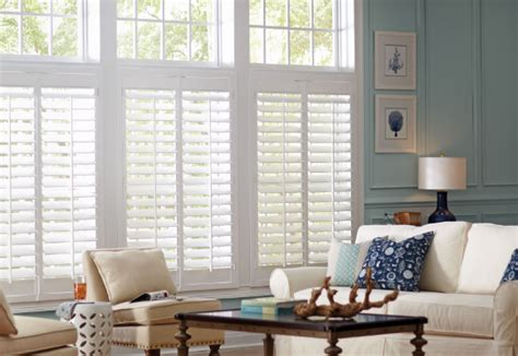 Home Depot Interior Window Shutters by Plantation Shutters At The Home Depot
