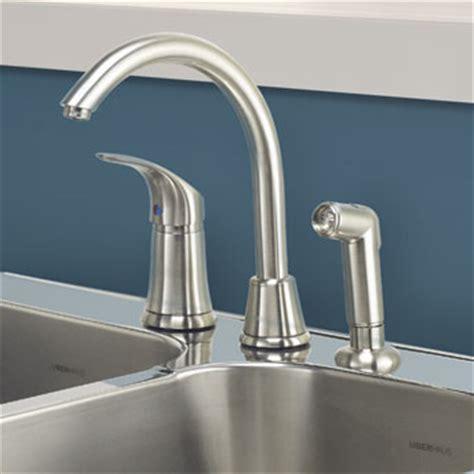 remplacer un robinet de cuisine installer un robinet sur l 39 évier de cuisine 1 rona