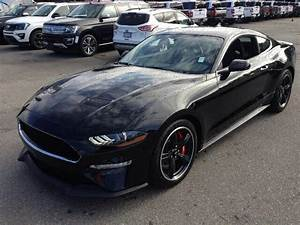 2020 Ford Mustang Bullitt Coupe RWD for Sale in Chilliwack, BC - CarGurus