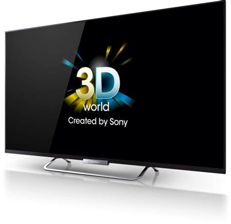 55 in smart tv on sale 50 sony kdl50w685 hd 1080p freeview hd led smart 3d tv