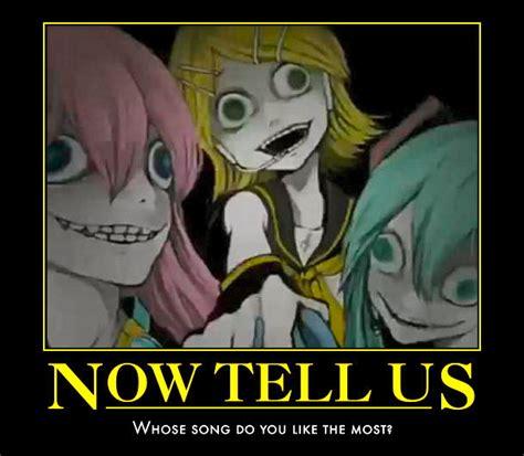 Vocaloid Meme - image 380239 hatsune miku vocaloid know your meme