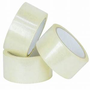 Clear Packaging Tape 48mm X 66 Meters