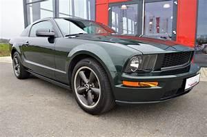 Ford Mustang GT Bullitt Edition - Classics Reloaded