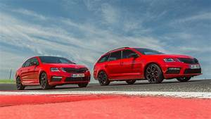 Skoda Octavia Rs Zubehör : 2018 skoda octavia rs 245 unleashed with challenge plus ~ Kayakingforconservation.com Haus und Dekorationen