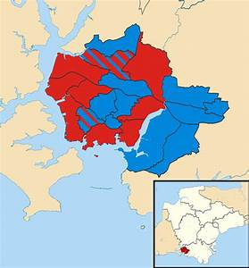 List Of Wards In Plymouth Wikipedia