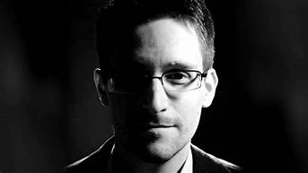 """Ed Snowden: Governments Can't Make The Public 'Safer' By Undermining The Encryption Essential To The Public's Security: """"Should they succeed in their quest to undermine encryption, our public infrastructure and private lives will be rendered permanently unsafe.""""…"""