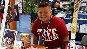 Boy Sells Prized Baseball Cards to Help Friends Battling ...