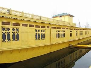 Maison Du Cachemire : bateau maison srinagar cachemire image stock image du ~ Zukunftsfamilie.com Idées de Décoration