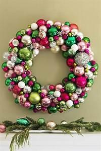 Dekokugeln Selber Machen : 1001 diy ideen zum thema weihnachtsdeko basteln finn 39 s pinnwand weihnachten kranz und diy ~ Watch28wear.com Haus und Dekorationen
