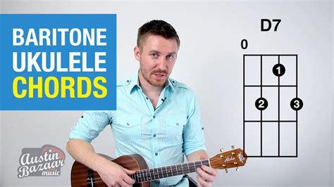 Ukulele Tuning And Chords Youtube