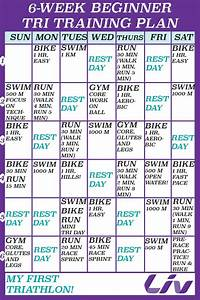 triathlon training workouts free eoua blog With triathlon training calendar template