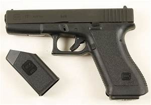 Glock 17 Cal; 9x19 SN; ADC018