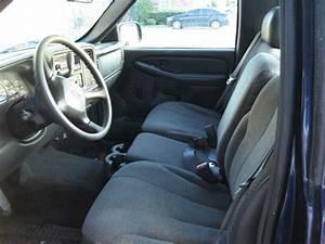 2002 Chevrolet Silverado 1500 - Interior Pictures - CarGurus