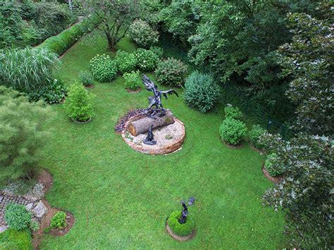 "Natur Im Garten ""gartenlust Trifft Schmiedekunst"" Ploberger"