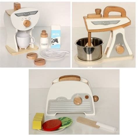 Kitchen Accessories Australia by White Retro Kitchen Accessories Set 3pk For