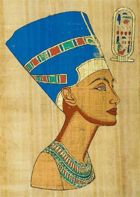 egyptian art stretched canvas    egyptian art