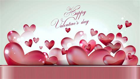 14th February Valentines Day Wishing Cards Images Pictures