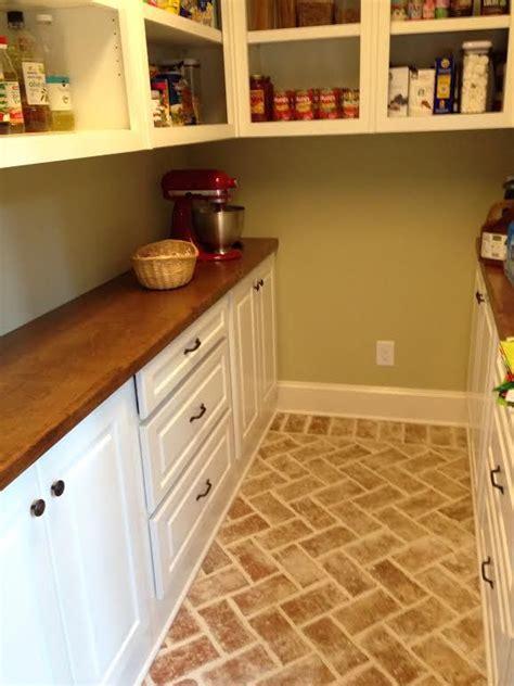 brick floors in kitchen best 25 brick tile floor ideas on brick floor 4886