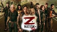 Z Nation | TV fanart | fanart.tv