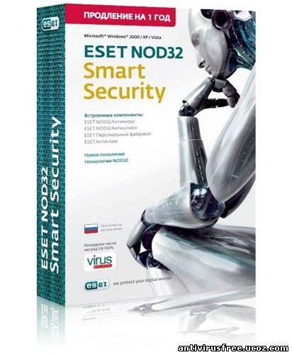 скачать eset nod32 antivirus eset smart security 4 2 67