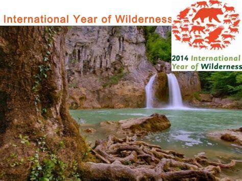 wilderness 2008 europe