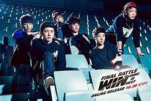 Team B Ever: ~ Team B YG WIN Profile