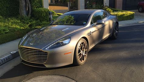 aston martin rapide  dr california usa de