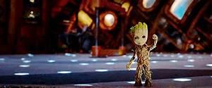 Baby Groot Gif   www.imgkid.com - The Image Kid Has It!