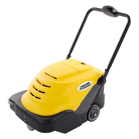 floor sweeper warehouse concrete floor sweeper cleanfreak 174 easysweep