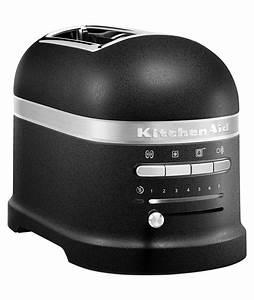 Kitchen Aid Toaster : artisan 2 slot toaster 5kmt2204 kitchenaid uk ~ Yasmunasinghe.com Haus und Dekorationen