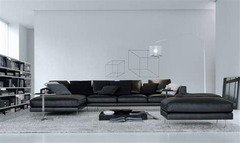 canapé contemporain canapé contemporain design idées de décoration