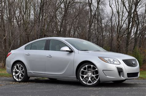 2012 Buick Regal Review by 2012 Buick Regal Gs Autoblog