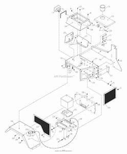 Engine Turbo Diagram
