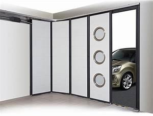 automatismes et motorisations de portail alu coulissant sib With porte coulissante de garage motorisée