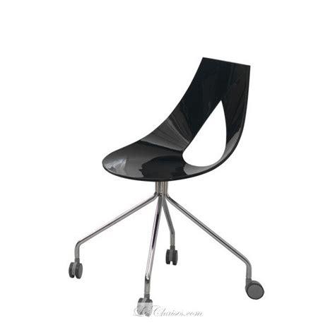 chaise bureau roulettes chaise de bureau a nastro et chaises de bureau