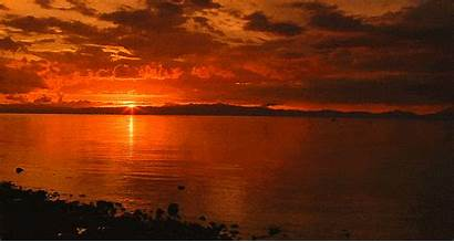 Cinemagraph Sunset Gifs Magical Cinemagraphs Entranced Leave