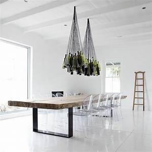 Esstisch Lampe Design : 30 diy lampe ideen f r ungew hnliche beleuchtung zu hause ~ Markanthonyermac.com Haus und Dekorationen
