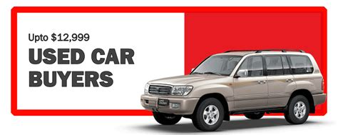 Cash For Old & Used Cars