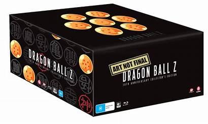 Dragon Ball 30th Anniversary Blu Ray Edition