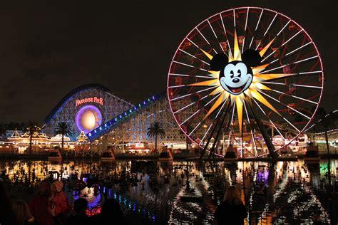 Anaheim Disneyland Introducing Disneyland And Anaheim A Traveller Info
