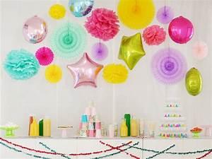 D Day Deco : comment organiser un anniversaire pour enfants comme une pro ~ Zukunftsfamilie.com Idées de Décoration