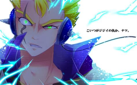 fairy tail anime laxus wallpaper