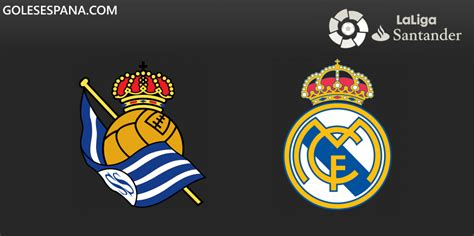 Resultado Final – Real Sociedad 3 Real Madrid 1 – Liga de ...