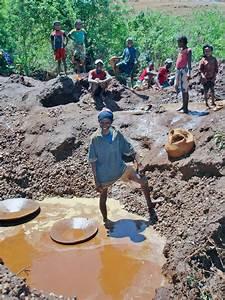 Mining Industry Of Madagascar