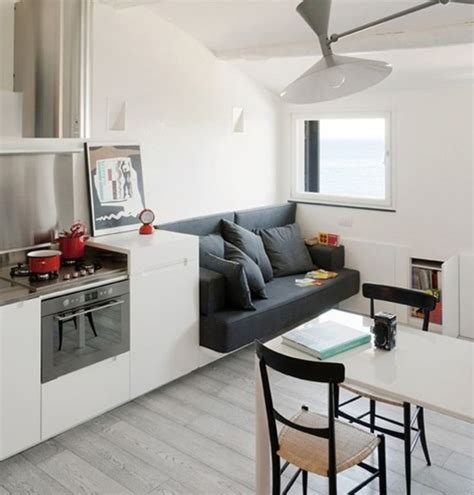 gorgeous small apartment design ideas