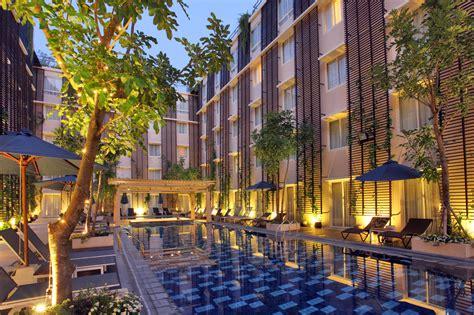 Gallery Of Ananta Legian Hotel / Airmas Asri