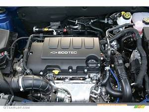 2013 Chevrolet Cruze Lt  Rs 1 8 Liter Dohc 16