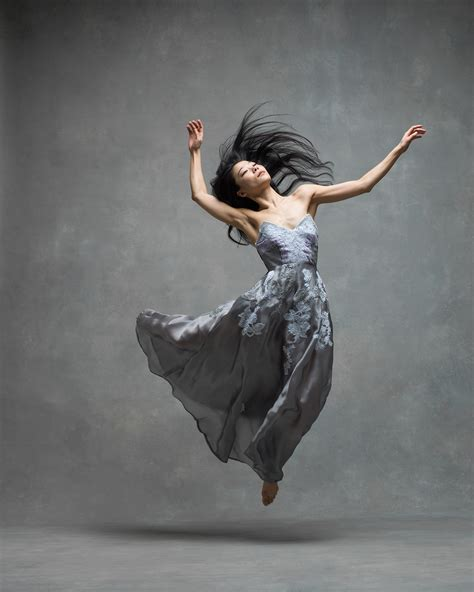 Nyc Dance Project How Two Photographers Capture The