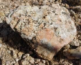 quartz monzonite igneous rock types